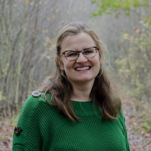 Heidi Verdurme